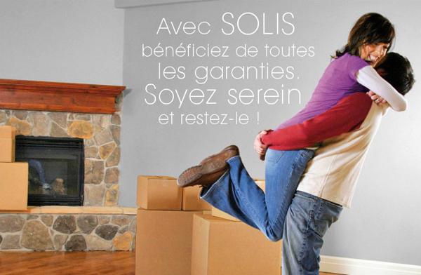 Photo de SOLIS Construction
