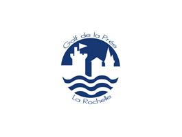 Logo du partenaire Golf de la Prée