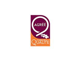 Logo du partenaire Maisons de Qualité